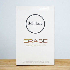 Doll Face Erase Cloth