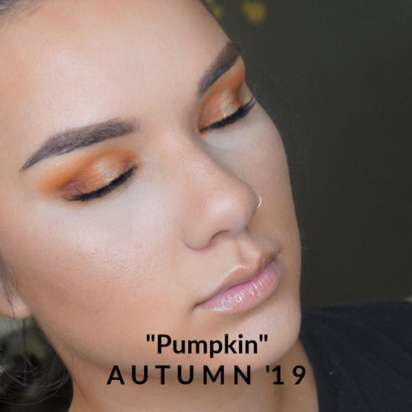 Autumn '19 Eyeshadow Palette