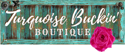 Turquoise Buckin Boutique, llc