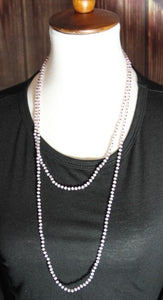 "60"" Long Necklaces"