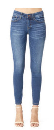 Judy Blue non destressed skinny fit