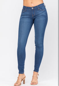 Judy blue jeans non distressed