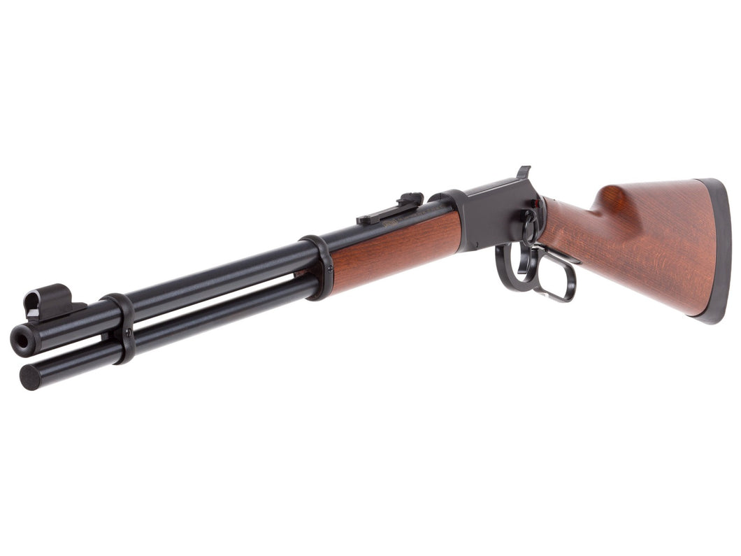 Walther Lever Action CO2 Rifle, Black by Walther