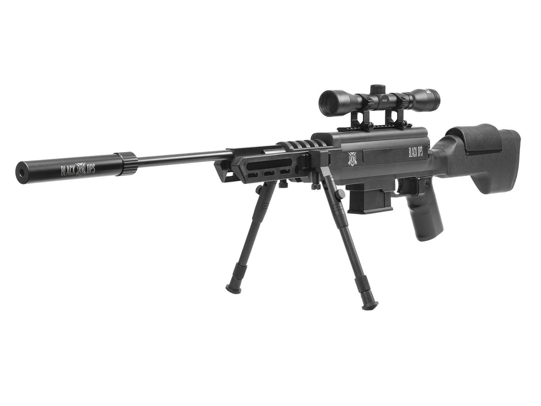 Black Ops Tactical Sniper Air Rifle Combo by Black Ops