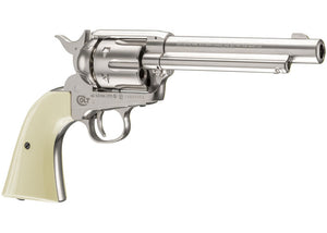 Colt Peacemaker Revolver (Single Action Army)