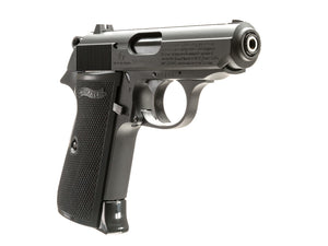Walther PPK/S Black BB gun by Walther