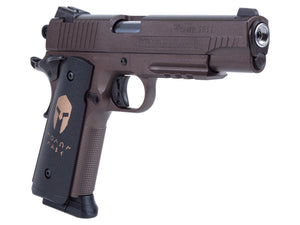 Sig Sauer 1911 Spartan Full Metal Blowback CO2 BB Pistol by SIG Sauer