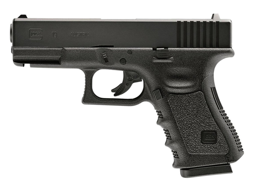 Umarex Glock 19 Gen. 3 CO2 BB Air Pistol by Glock