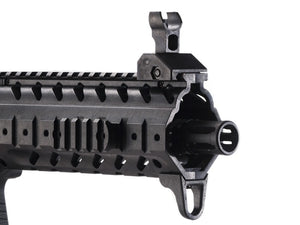 SIG Sauer MPX CO2 Rifle, Black by SIG Sauer