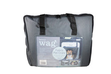 Load image into Gallery viewer, Henry Wag Folding Fabric Travel Crates