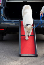 Load image into Gallery viewer, Henry Wag Lightweight Folding Pet Ramp