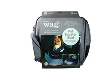 Load image into Gallery viewer, Henry Wag Pet Car Booster Seat