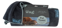 Load image into Gallery viewer, Henry Wag Microfibre Cleaning  Towels