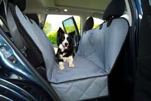 Henry Wag Pet Car Bench hammock