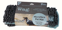 Load image into Gallery viewer, Henry Wag MicroFibre Noodle Mat