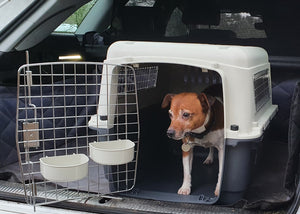 Henry Wag Air Kennel