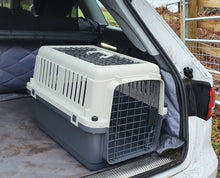 Load image into Gallery viewer, Henry Wag Open Top Travel Kennel