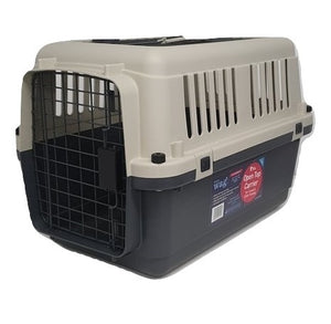 Henry Wag Open Top Travel Kennel