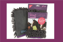 Load image into Gallery viewer, Henry Wag Equine Microfibre Cleaning Glove