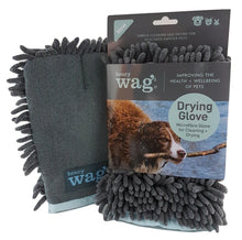 Load image into Gallery viewer, Henry Wag Microfibre Cleaning Glove