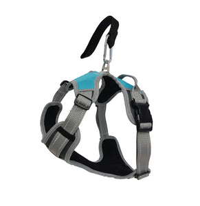 Henry Wag Dog Travel Harness