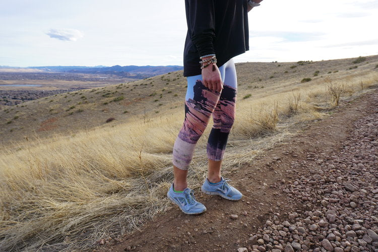 Mellivora Leggings