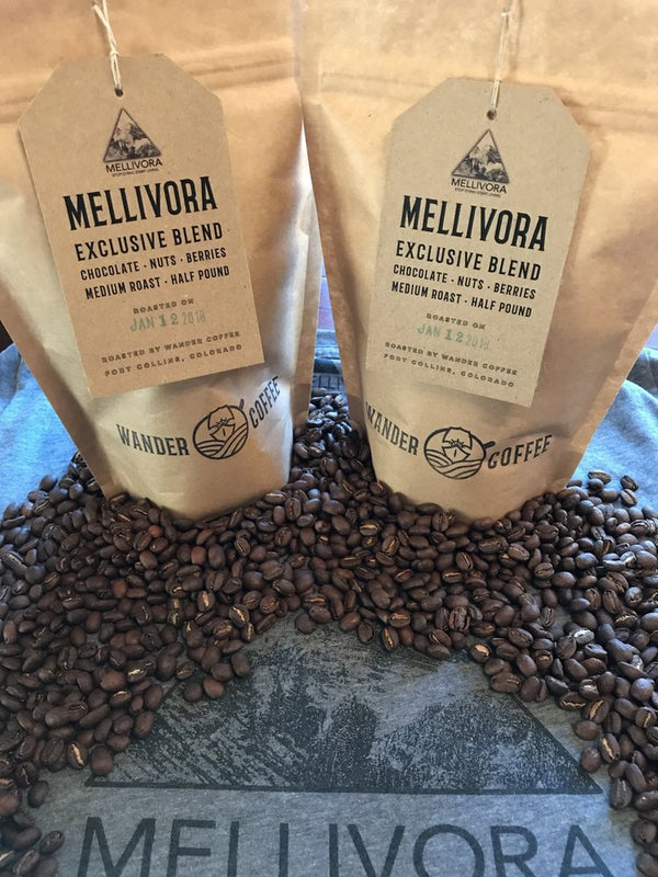 Mellivora Coffee