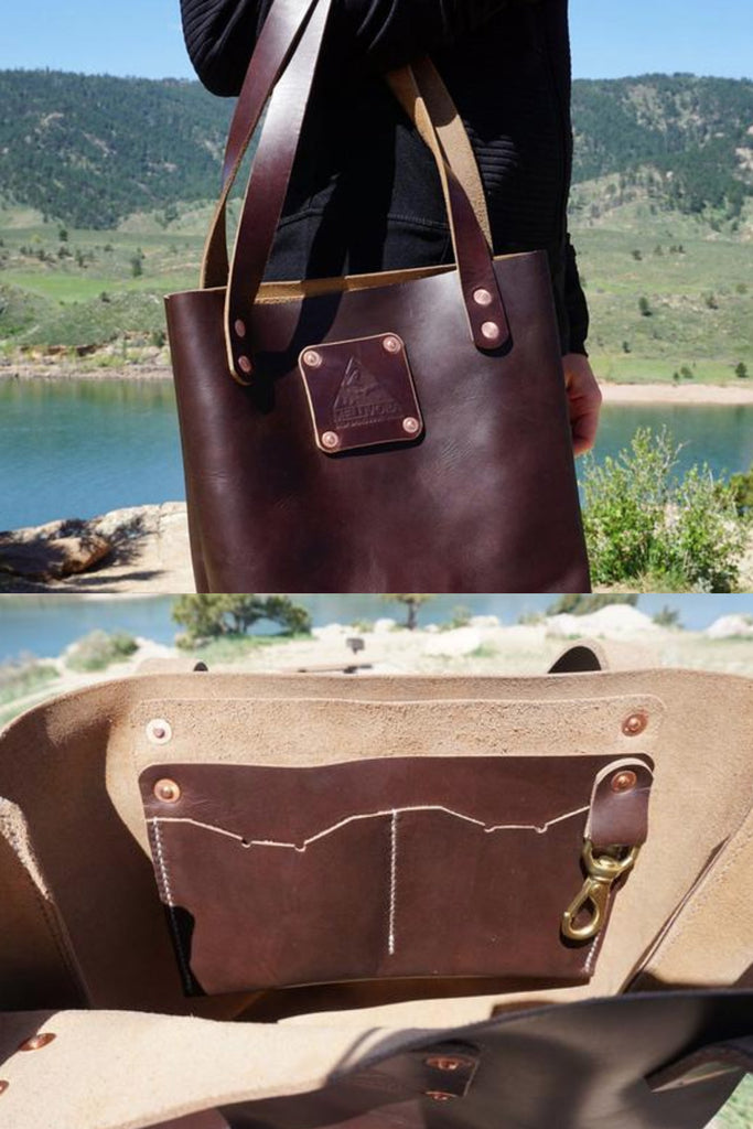Women's Denver Tote - 4