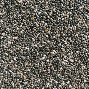 Chia Seeds: Nature's Tiny Miracle, by Juliet M. Getty, PhD