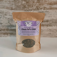 3 lb Textured Blueberry Apple Chia
