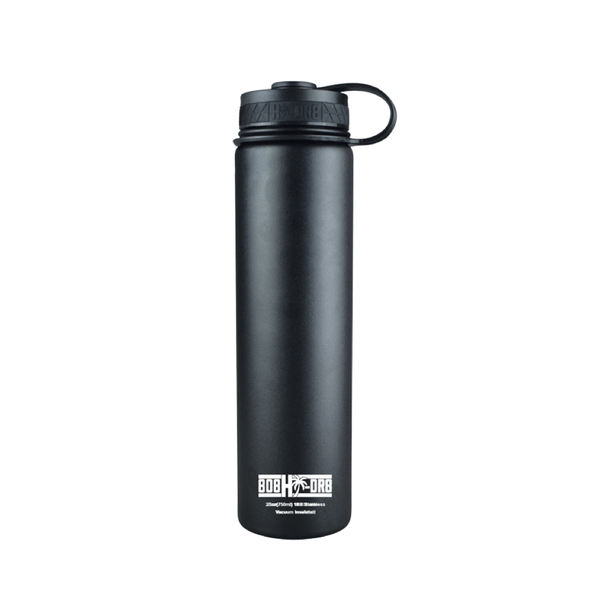 Black Sand 25 oz Bottle - 808HIDR8