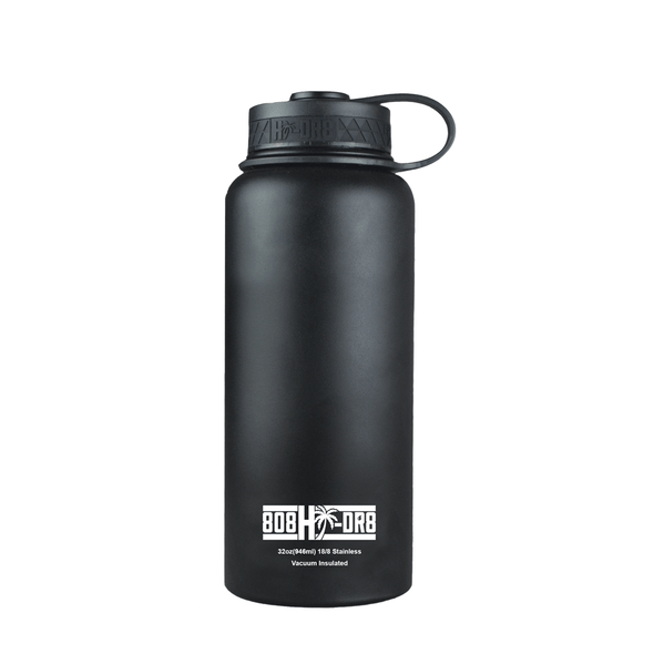 Black Sand 32 oz Bottle - 808HIDR8