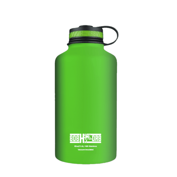 Green Isles 62 oz Bottle - 808HIDR8