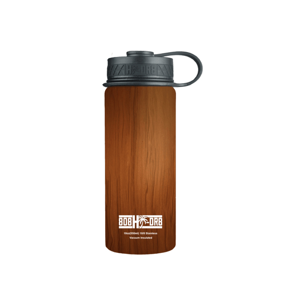 Longboard 18 oz Bottle - 808HIDR8