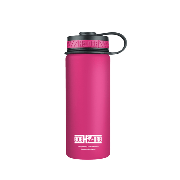 Paradise Pink 18 oz Bottle - 808HIDR8