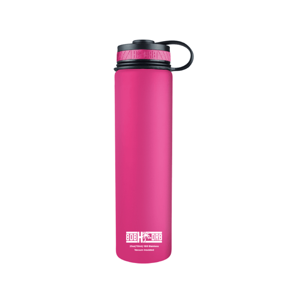 Paradise Pink 25 oz Bottle - 808HIDR8