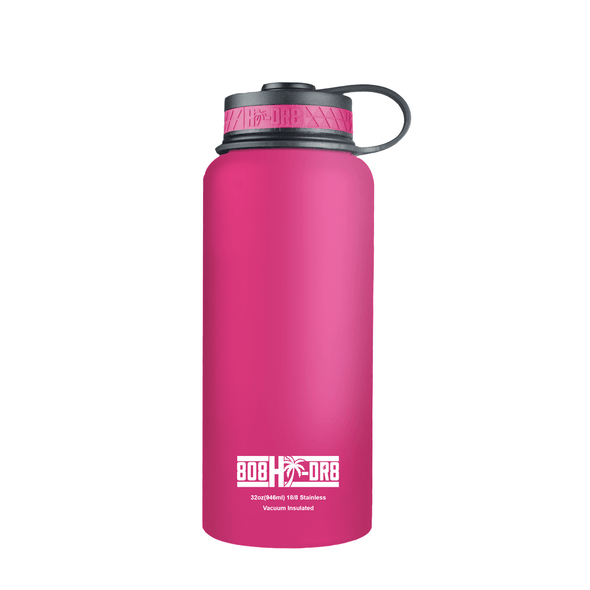 Paradise Pink 32 oz Bottle - 808HIDR8