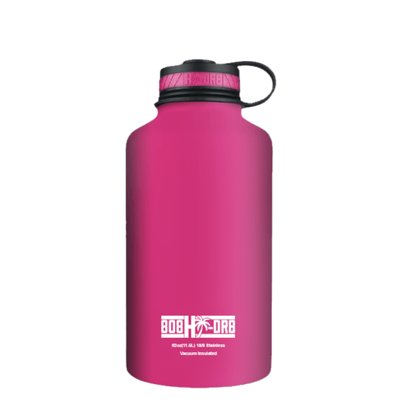 Paradise Pink 62 oz Bottle - 808HIDR8