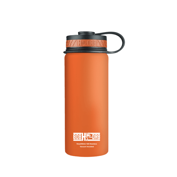 Passion Orange 18 oz Bottle - 808HIDR8