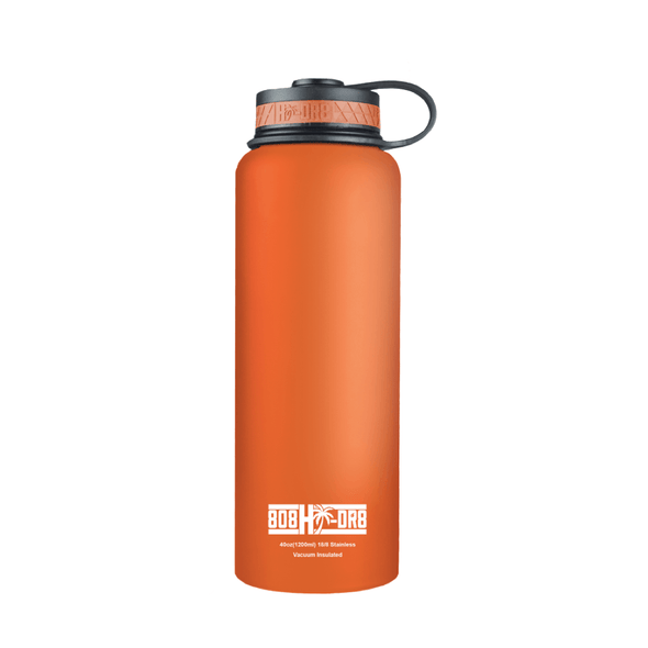 Passion Orange 40 oz Bottle - 808HIDR8