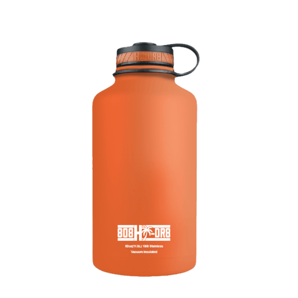 Passion Orange 62 oz Bottle - 808HIDR8