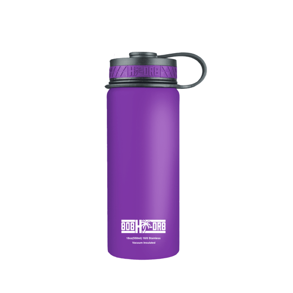 Purple Orchid 18 oz Bottle - 808HIDR8