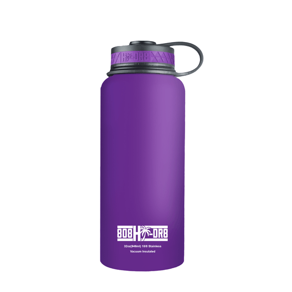 Purple Orchid 32 oz Bottle - 808HIDR8