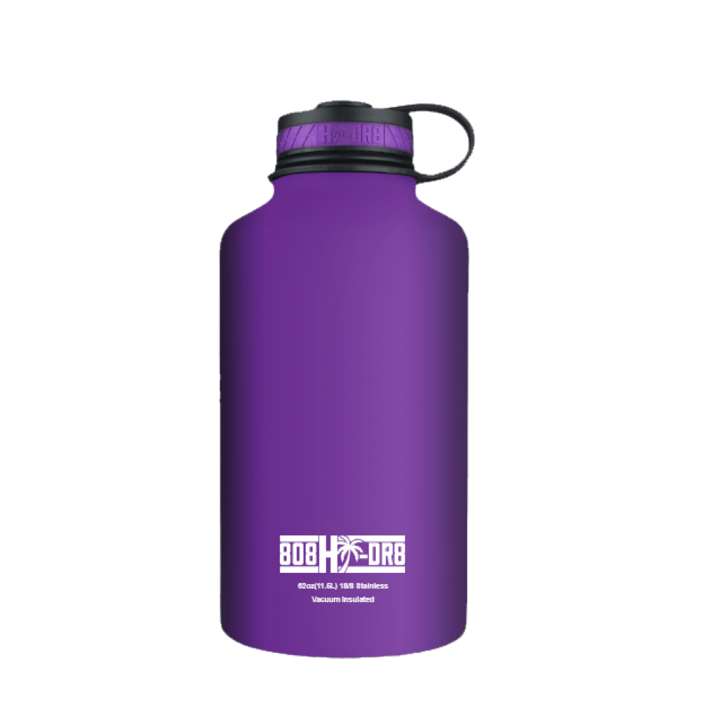 Purple Orchid 62 oz Bottle - 808HIDR8