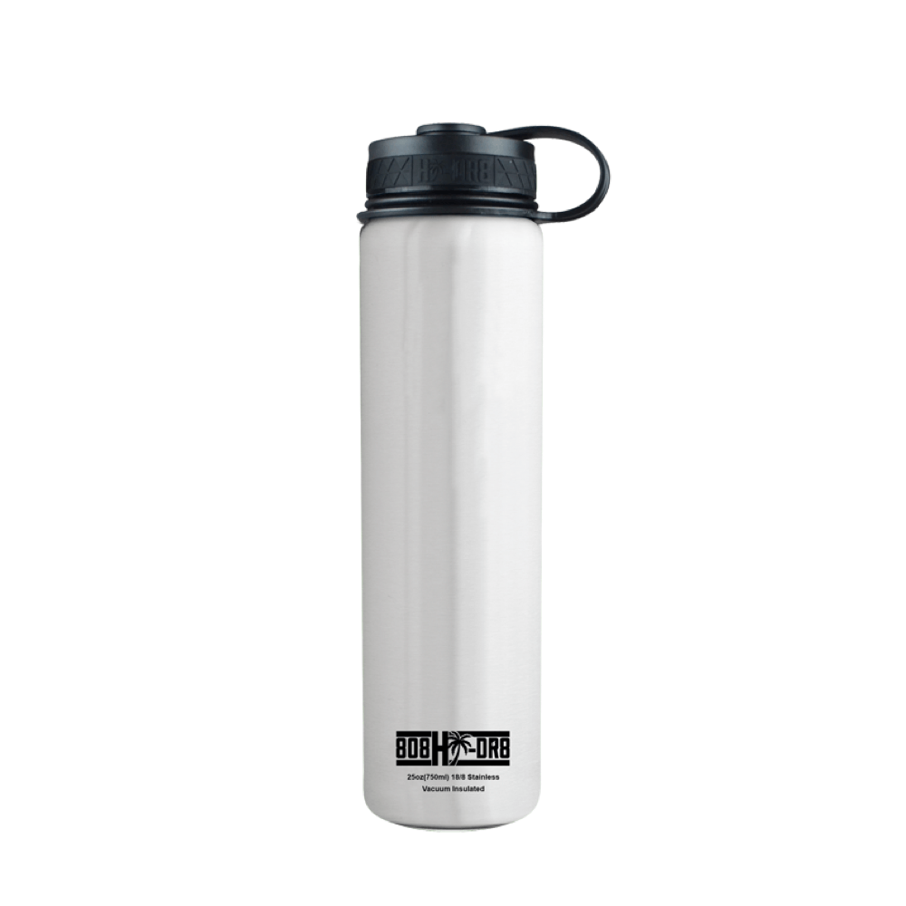 25 oz Bottle - 808HIDR8