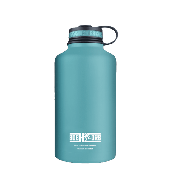 Tropical Tiffany 62 oz Bottle - 808HIDR8