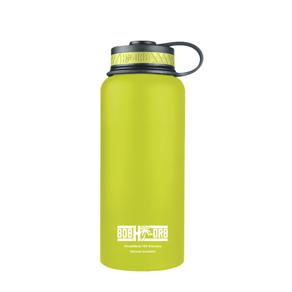 Volcanic Volt 32 oz Bottle - 808HIDR8