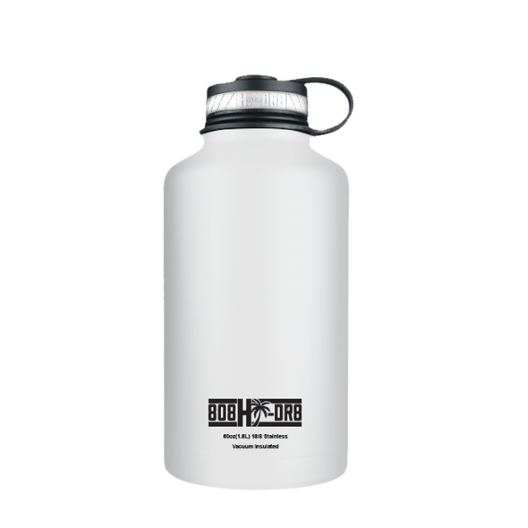 White Pikake 62 oz Bottle - 808HIDR8