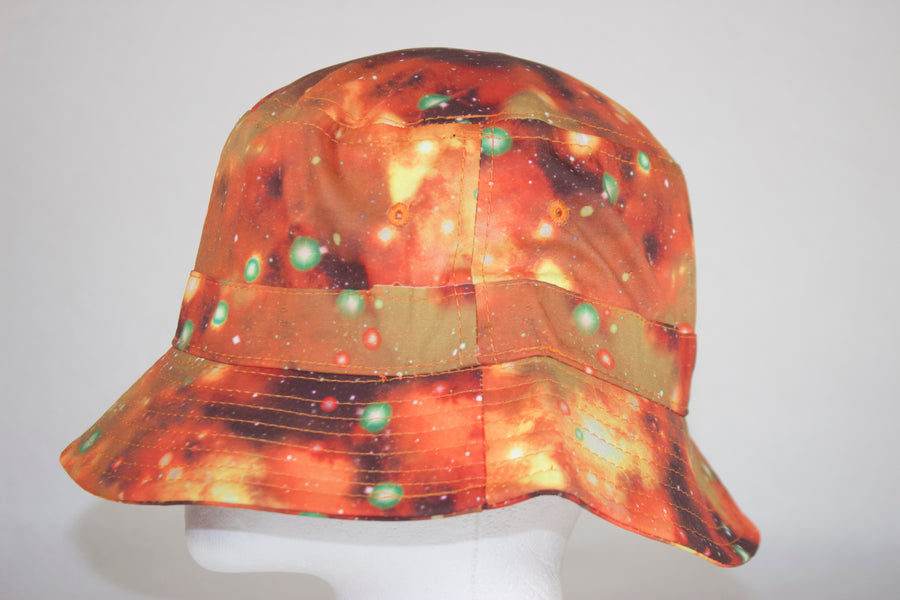 Galaxy Bucket Hat