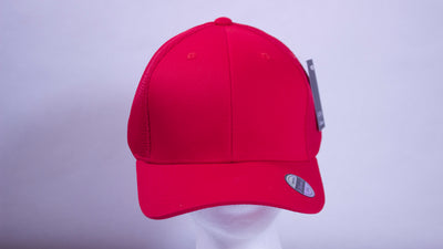 Headband Stretch Fitted Hat